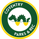 Coventry Parks and Recreation Logo
