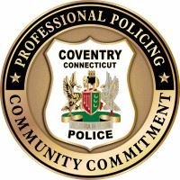 Police Department | Coventry, CT - Official Website