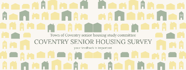Image - Coventry Senior Housing Questionnaire