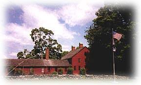 Nathan Hale homestead